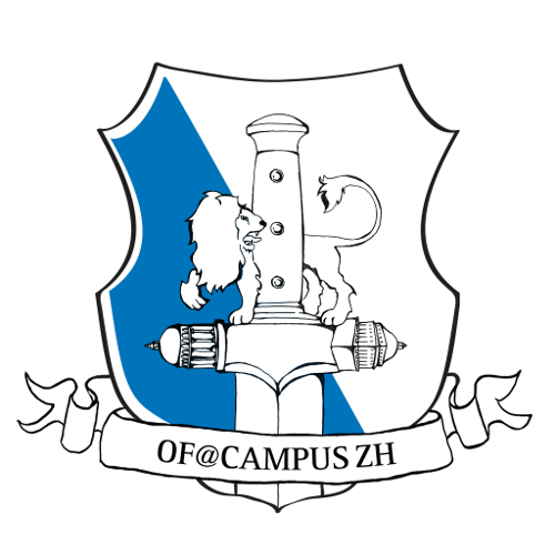 Of@campusZH Logo